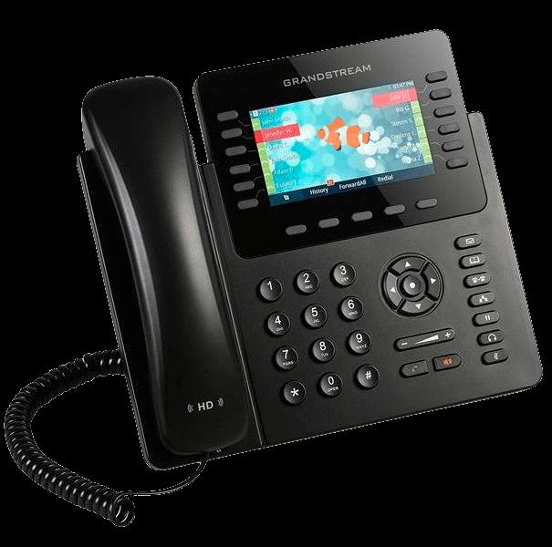 telefono ip para centralita virtual